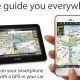 carNAVi GPS – available in stores or online